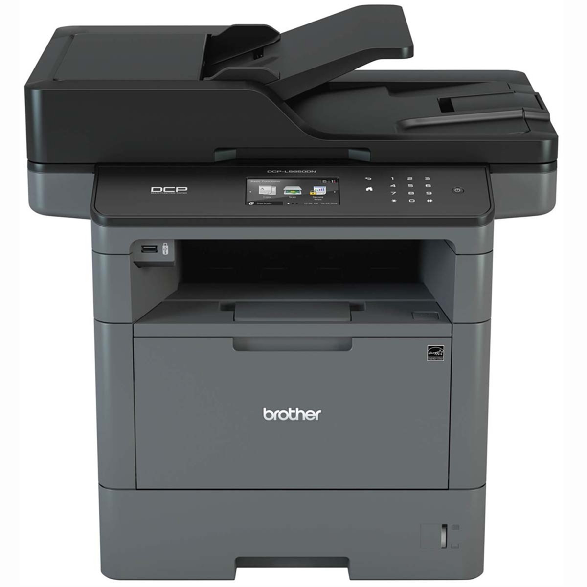 BROTHER DCP-L5502