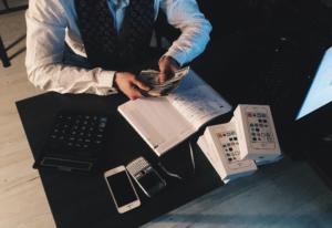 Soluções para Área Financeira - Financeiro